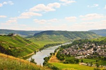 Trier & Mosel