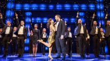 Musicals in StuttgartMusicals - BODYGUARD