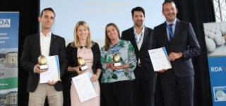 RDA-Award 2016: Marketing und Innovationsleistungen ausgezeichnet